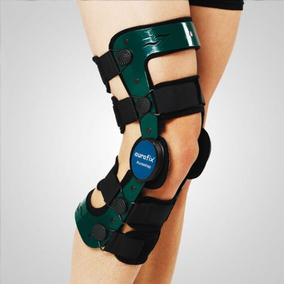 Knee support with roam (Imabolizer)