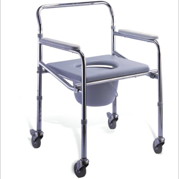 comode chair 1